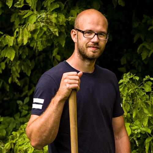 Max Machemer