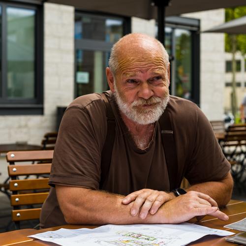 Michael Flörchinger