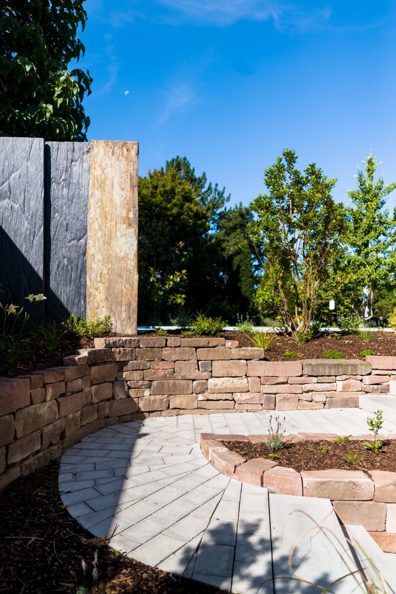 Privatgarten - Bild 3