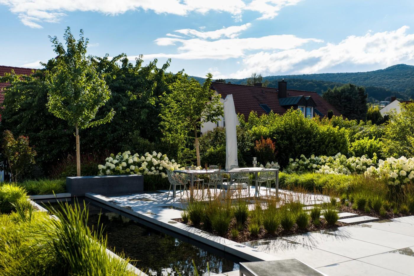 Privatgarten - Bild 1