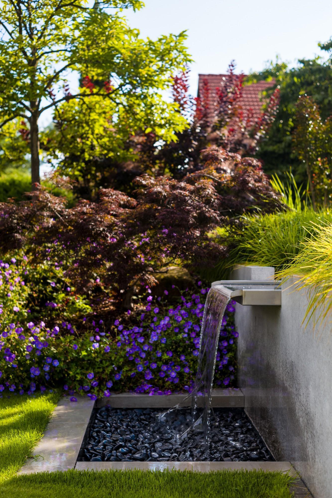 Privatgarten - Bild 2